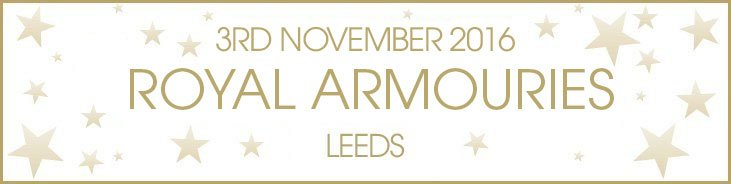 3rd November 2016, Royal Armouries, Leeds